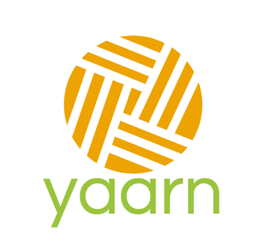 yaarn -- knit your own tale through pictures